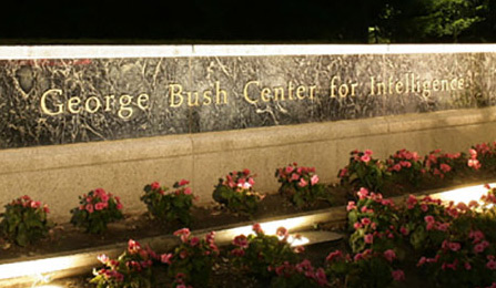 The George Bush Center for Intelligence