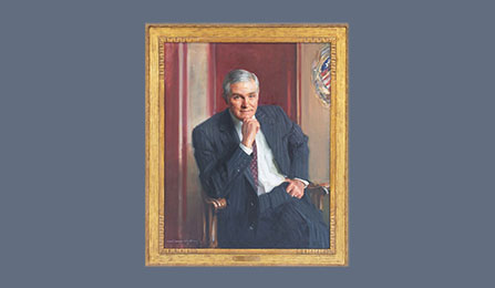 Directors Portrait Gallery - The Honorable Robert M. Gates