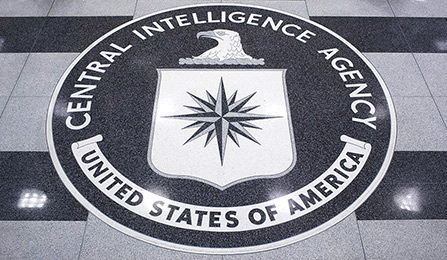 Image result for CIA