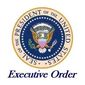 President of the United States Seal with